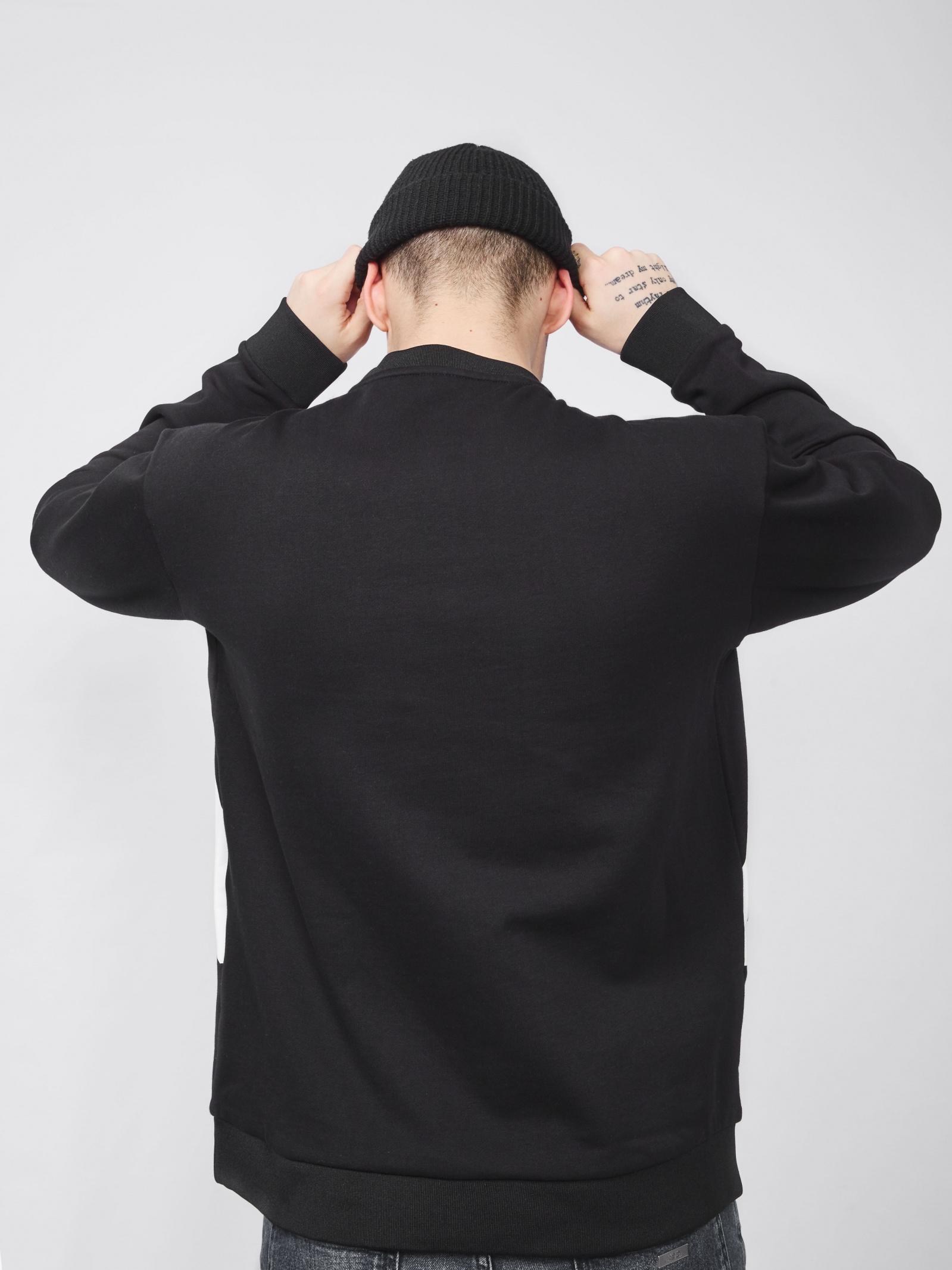 Кофты и свитера мужские Armani Exchange модель WH2559 , 2017