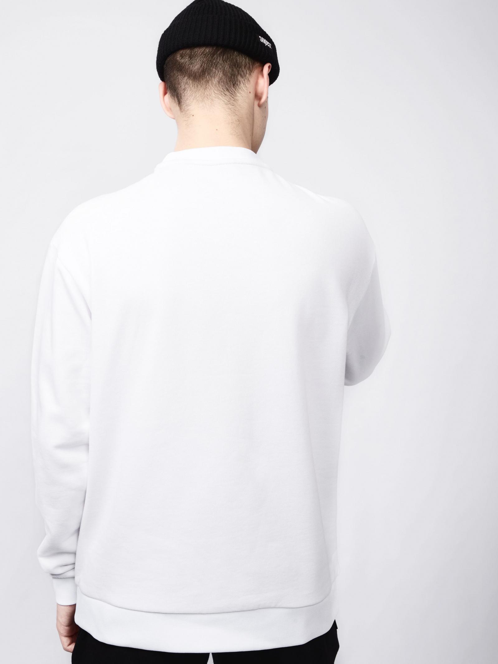 Кофты и свитера мужские Armani Exchange модель WH2561 , 2017