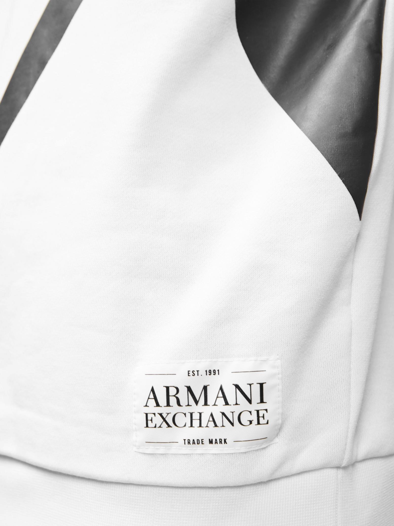 Кофты и свитера мужские Armani Exchange модель WH2561 приобрести, 2017