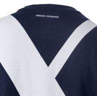 Футболка мужские Armani Exchange модель WH258 , 2017