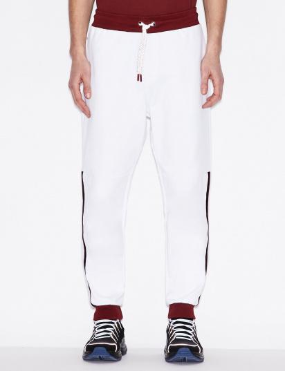 Спортивні штани Armani Exchange модель 3HZPAB-ZJ2FZ-1100 — фото - INTERTOP