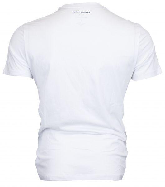 Футболка мужские Armani Exchange WH260 брендовая одежда, 2017