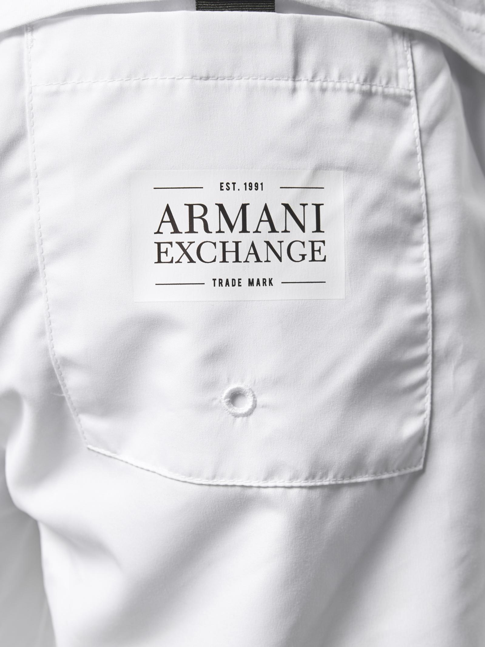 Armani Exchange Шорти чоловічі модель 953016-0P618-00010 купити, 2017