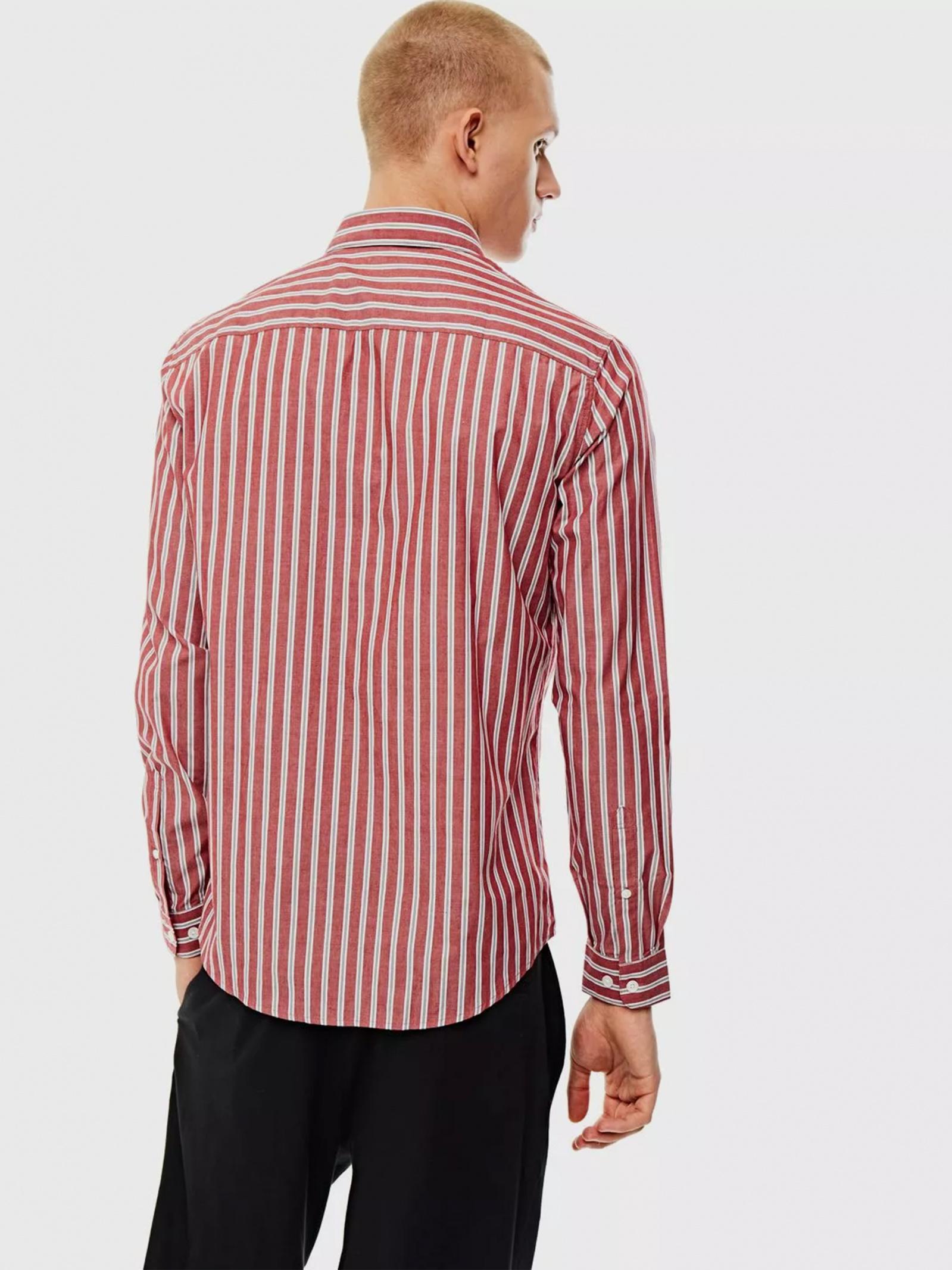 Рубашка мужские Armani Exchange модель 3HZC15-ZNSBZ-5470 , 2017