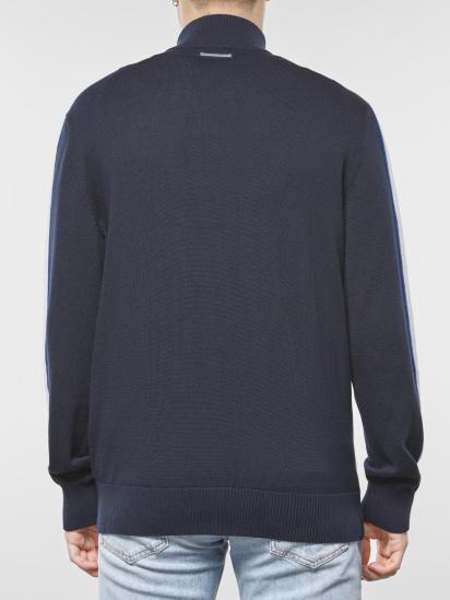 Кофты и свитера мужские Armani Exchange модель 3HZE1E-ZMS3Z-8595 отзывы, 2017