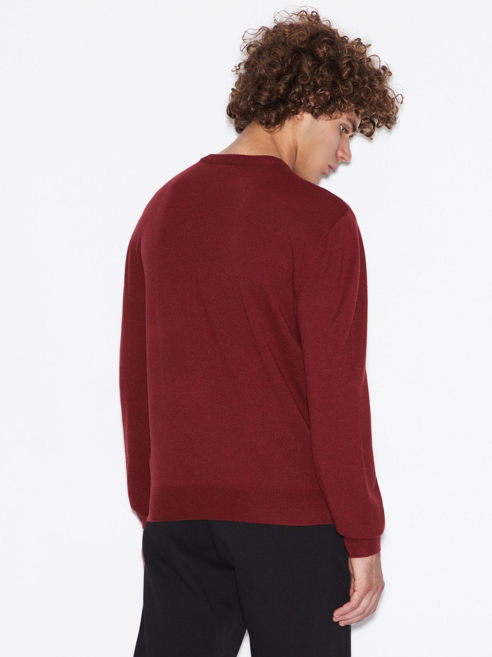Кофты и свитера мужские Armani Exchange модель WH2629 , 2017