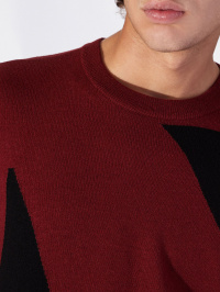 Кофты и свитера мужские Armani Exchange модель WH2629 приобрести, 2017