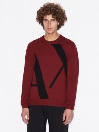 Кофты и свитера мужские Armani Exchange модель WH2629 купить, 2017