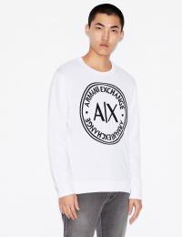Кофты и свитера мужские Armani Exchange модель WH2631 купить, 2017