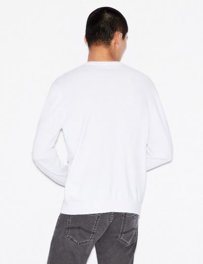 Кофты и свитера мужские Armani Exchange модель WH2631 , 2017