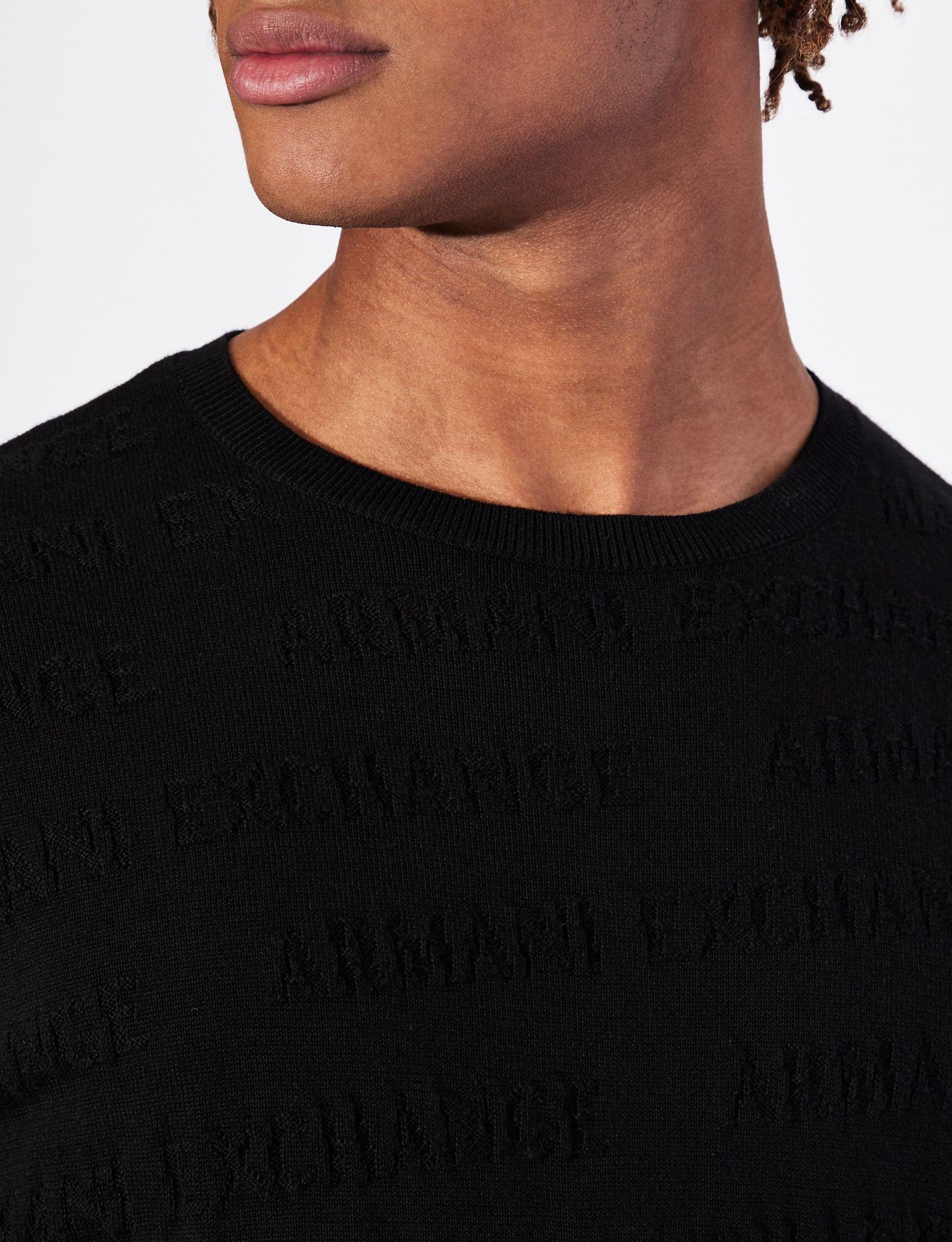 Armani Exchange Кофти та светри чоловічі модель 3HZM1L-ZMU6Z-6246 , 2017