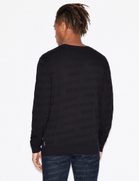 Кофты и свитера мужские Armani Exchange модель WH2639 , 2017