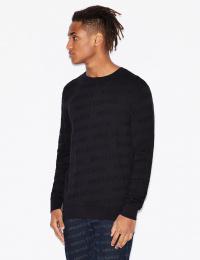 Кофты и свитера мужские Armani Exchange модель WH2639 купить, 2017