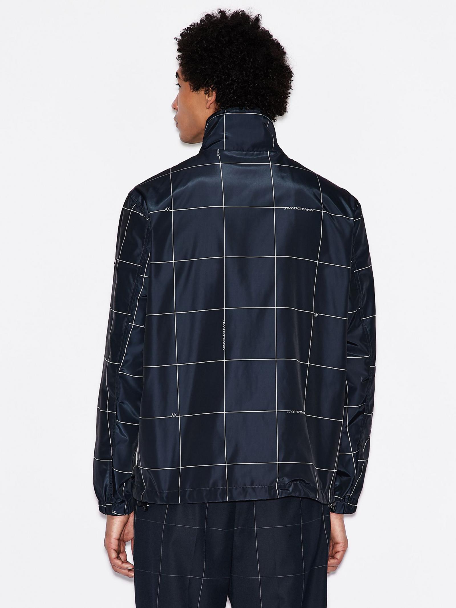 Куртка мужские Armani Exchange модель 3HZB39-ZNFWZ-8547 , 2017