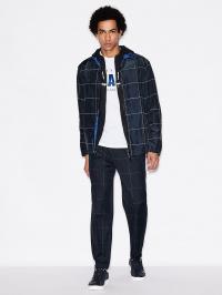 Куртка мужские Armani Exchange модель 3HZB39-ZNFWZ-8547 цена, 2017