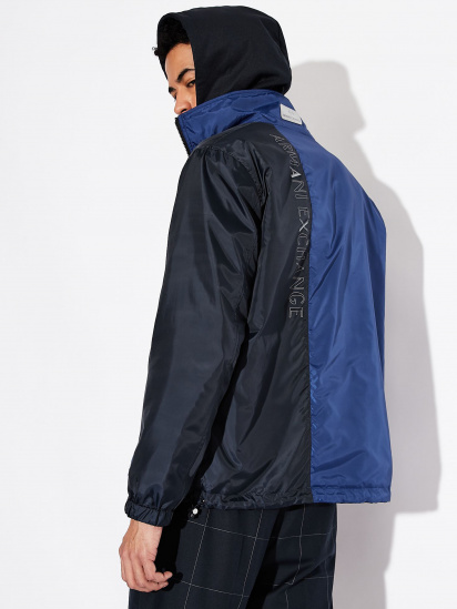 Куртка мужские Armani Exchange модель 3HZB39-ZNFWZ-8547 приобрести, 2017
