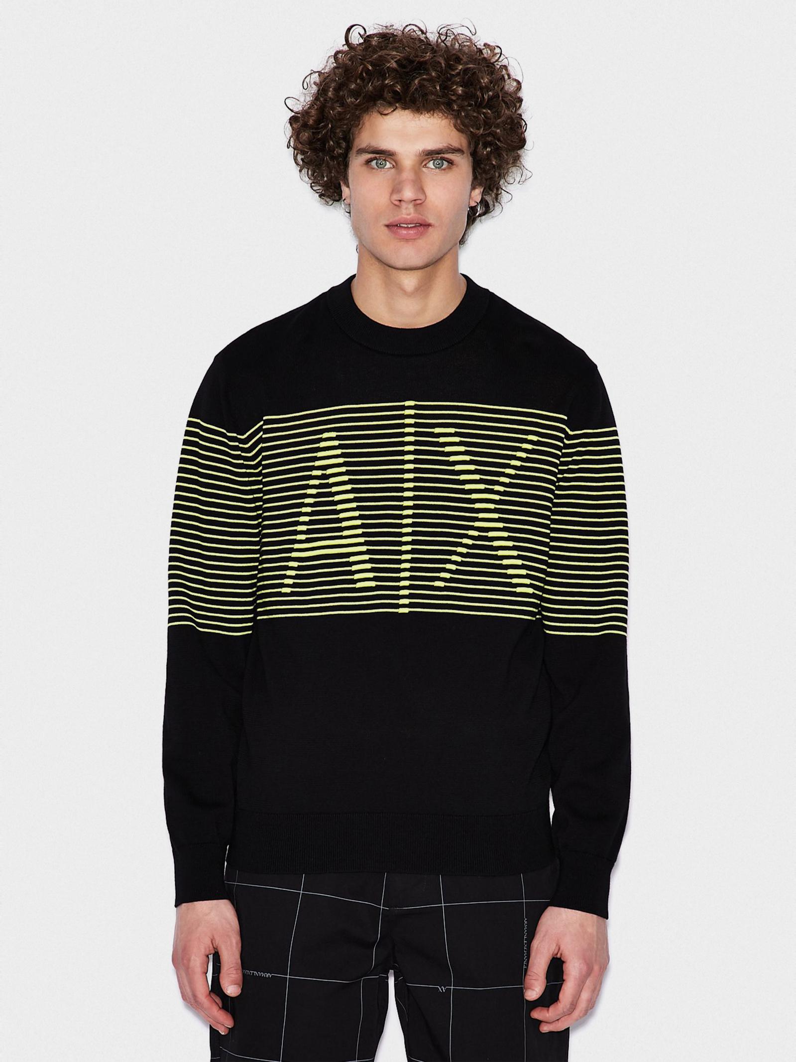 Кофты и свитера мужские Armani Exchange модель 3HZM1Y-ZMU5Z-6286 отзывы, 2017