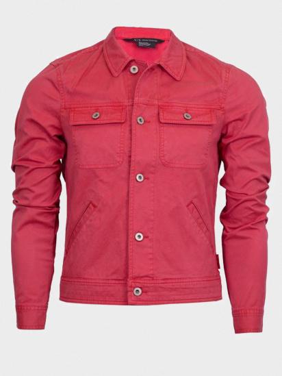 Куртка Armani Exchange модель 6XZB29-ZDF6Z-1400 — фото - INTERTOP