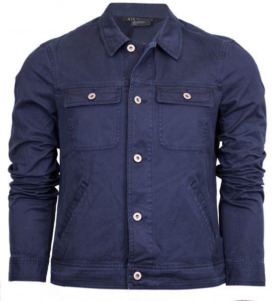 Куртка мужские Armani Exchange WH28 купить одежду, 2017