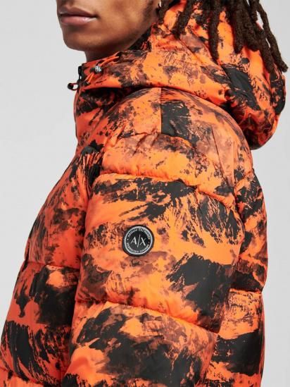Куртка Armani Exchange - фото