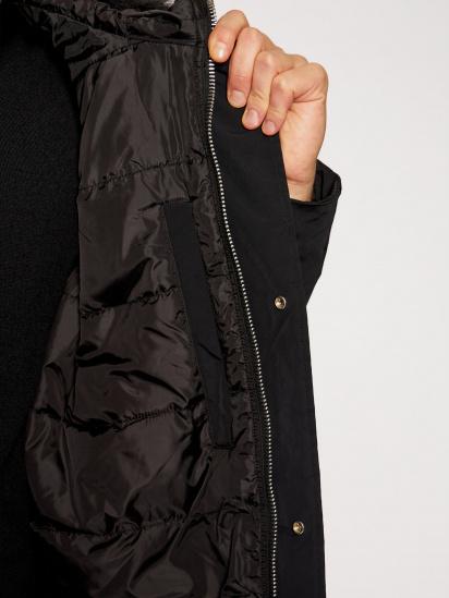 Пальто з утеплювачем Armani Exchange - фото