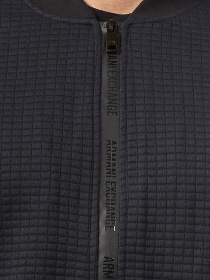 Кофти Armani Exchange модель 6HZMAE-ZJ8DZ-4520 — фото 3 - INTERTOP