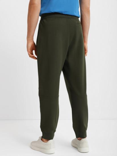 Спортивні штани Armani Exchange модель 6HZPFK-ZJQ2Z-1851 — фото 2 - INTERTOP