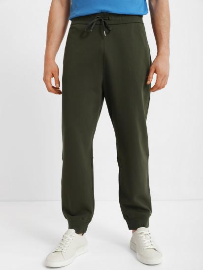 Спортивні штани Armani Exchange модель 6HZPFK-ZJQ2Z-1851 — фото - INTERTOP