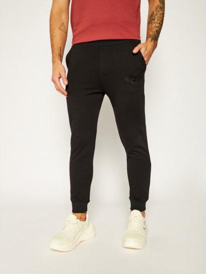 Спортивні штани Armani Exchange модель 6HZPFY-ZJ5CZ-1200 — фото - INTERTOP