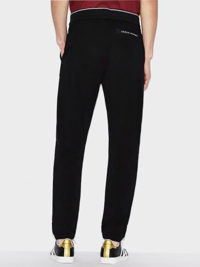 Спортивні штани Armani Exchange - фото