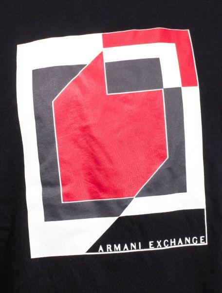 Футболка  Armani Exchange модель WH296 качество, 2017