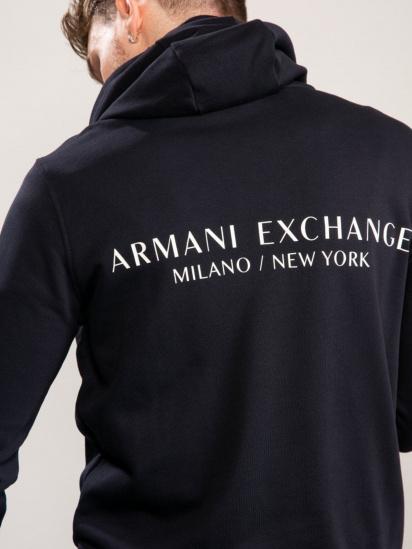 Худі Armani Exchange - фото