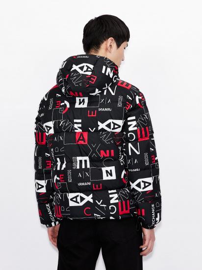 Легка куртка Armani Exchange модель 3KZB06-ZNKRZ-5203 — фото 2 - INTERTOP
