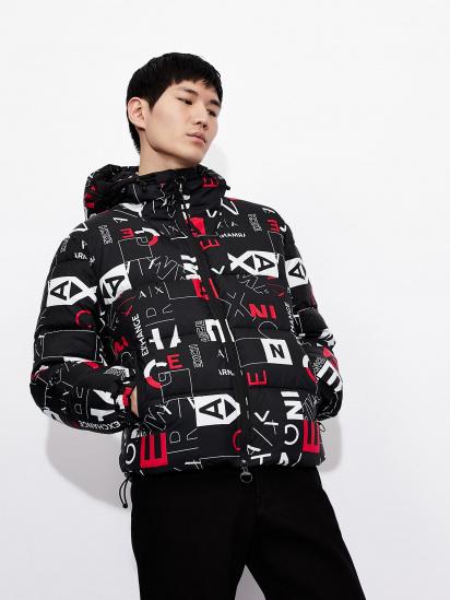 Легка куртка Armani Exchange модель 3KZB06-ZNKRZ-5203 — фото 4 - INTERTOP