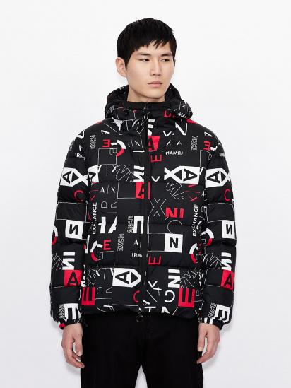 Легка куртка Armani Exchange модель 3KZB06-ZNKRZ-5203 — фото - INTERTOP