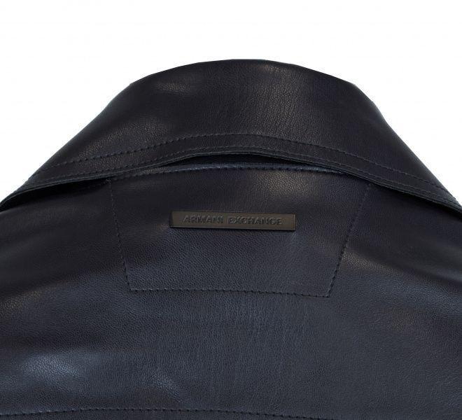 Куртка мужские Armani Exchange модель WH3 отзывы, 2017