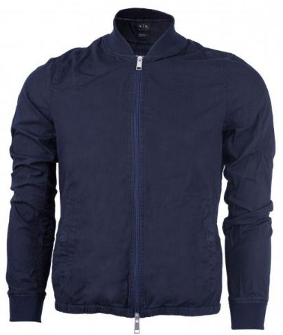 Куртка Armani Exchange модель 6XZB30-ZNE8Z-1510 — фото - INTERTOP