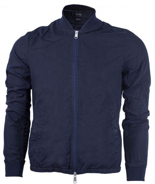 Куртка  Armani Exchange модель WH30 купить, 2017
