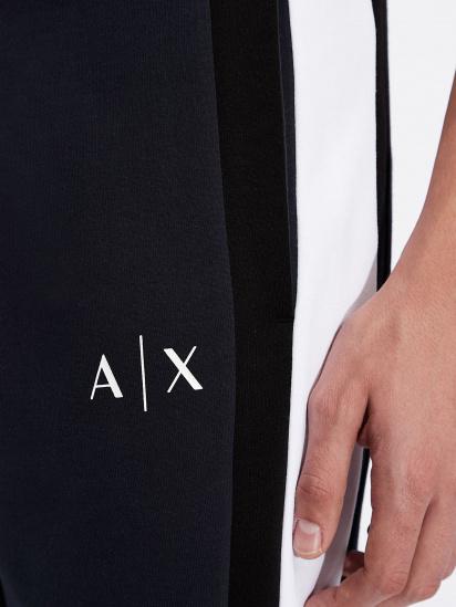 Спортивні штани Armani Exchange модель 3KZPFF-ZJ5GZ-5543 — фото 3 - INTERTOP