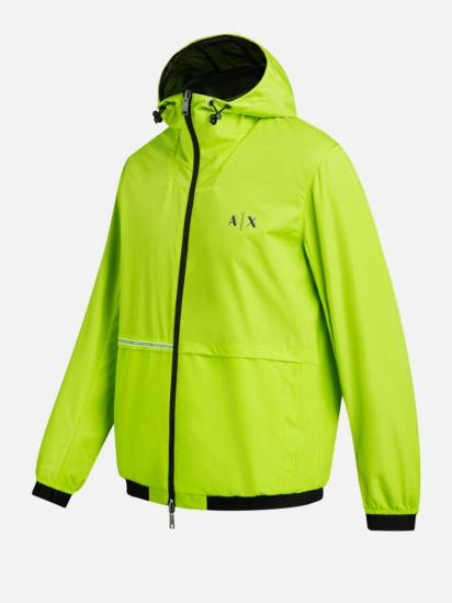 Легка куртка Armani Exchange модель 3KZB11-ZNJ7Z-1853 — фото 2 - INTERTOP