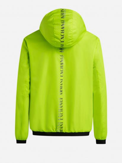 Легка куртка Armani Exchange модель 3KZB11-ZNJ7Z-1853 — фото 3 - INTERTOP