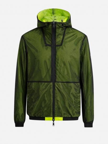 Легка куртка Armani Exchange модель 3KZB11-ZNJ7Z-1853 — фото 4 - INTERTOP