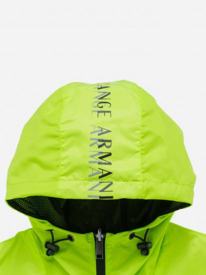 Легка куртка Armani Exchange модель 3KZB11-ZNJ7Z-1853 — фото 6 - INTERTOP