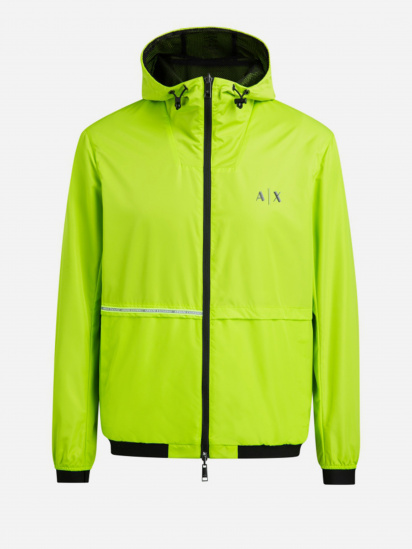 Легка куртка Armani Exchange модель 3KZB11-ZNJ7Z-1853 — фото - INTERTOP