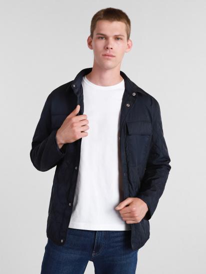 Легка куртка Armani Exchange модель 3KZB19-ZNKRZ-1510 — фото 3 - INTERTOP