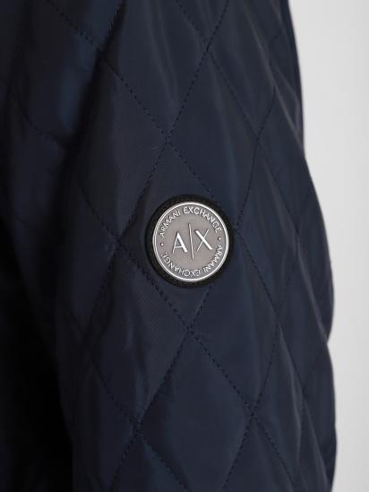 Легка куртка Armani Exchange модель 3KZB19-ZNKRZ-1510 — фото 4 - INTERTOP