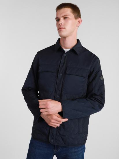 Легка куртка Armani Exchange модель 3KZB19-ZNKRZ-1510 — фото - INTERTOP
