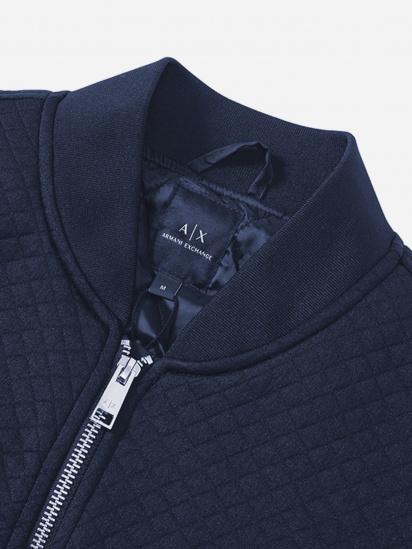 Легка куртка Armani Exchange модель 3KZBFW-ZJT4Z-1510 — фото 4 - INTERTOP