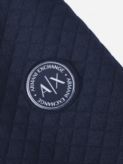 Легка куртка Armani Exchange модель 3KZBFW-ZJT4Z-1510 — фото 5 - INTERTOP