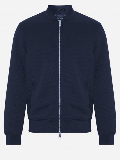 Легка куртка Armani Exchange модель 3KZBFW-ZJT4Z-1510 — фото - INTERTOP